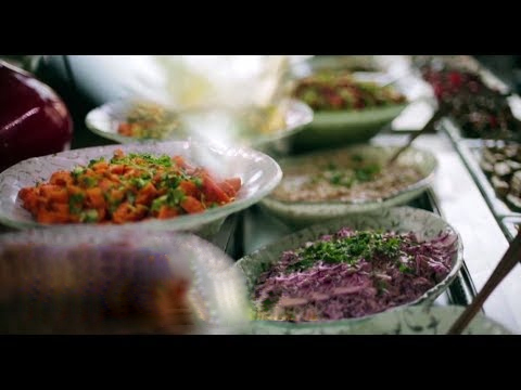 Israeli Street Food I Call Your Name The Dreidel